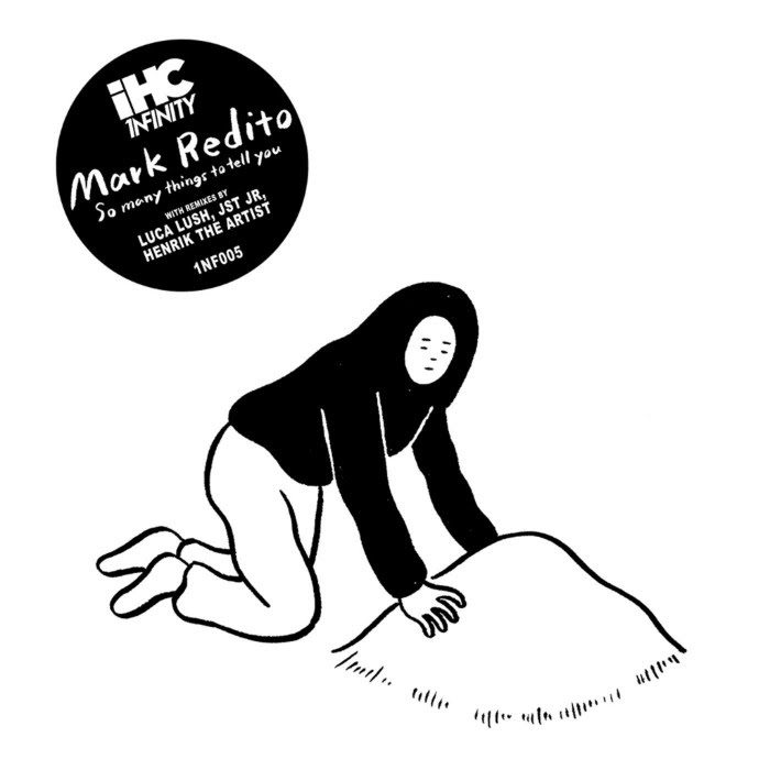 mark redito so many things to tell you ep on sale