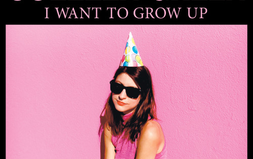 50 best albums 2015 colleen green i want to grow up
