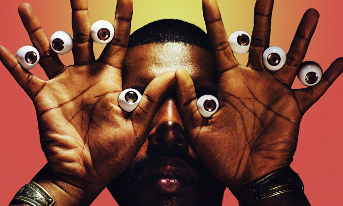 Flying Lotus To Make October His Bitch: New Music And A Short Film On The Way.
