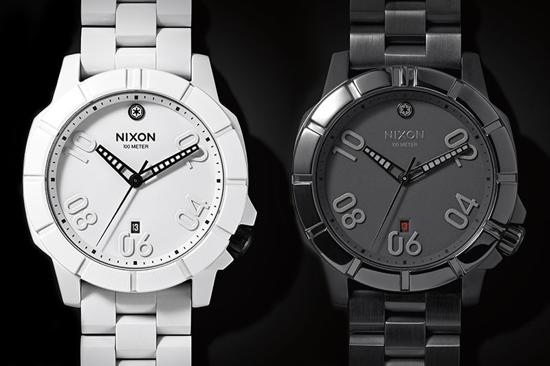 star wars nixon watch
