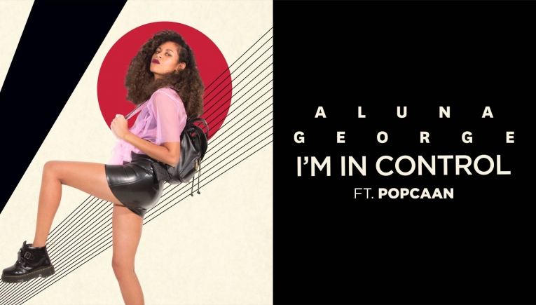 alunageorge im in control popcaan video slider