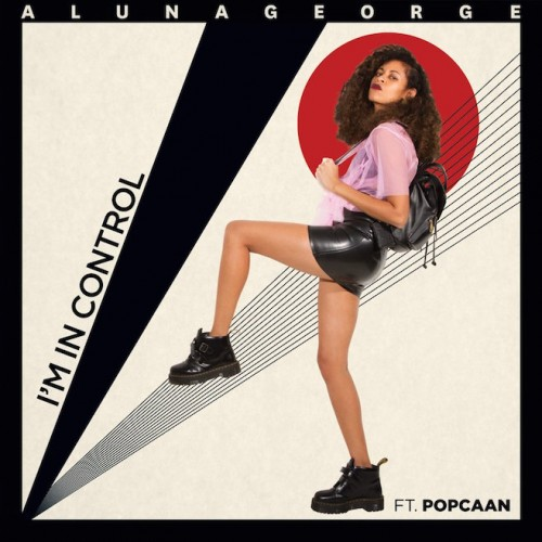 alunageorge im in control popcaan video square