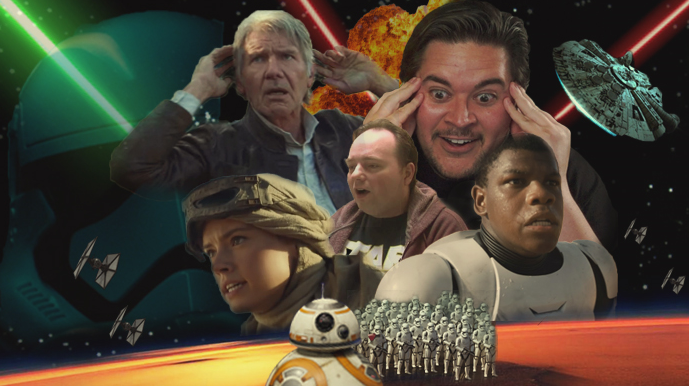 artists react to new star wars force awakens trailer top of page