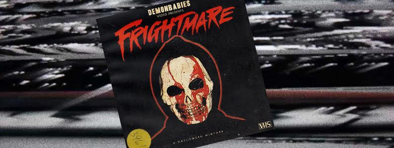 demonbabies frightmare halloween mixtape
