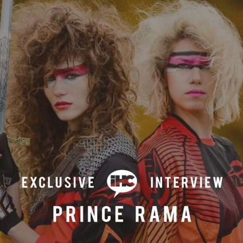 exclusive interview prince rama square
