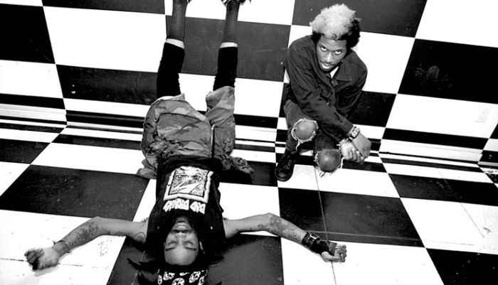 ho99o9 ep release party video guvera