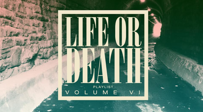 life or death volume 6 vi