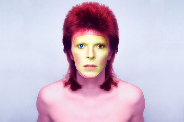 moonage daydream remembering david bowie as a sci-fi visionary