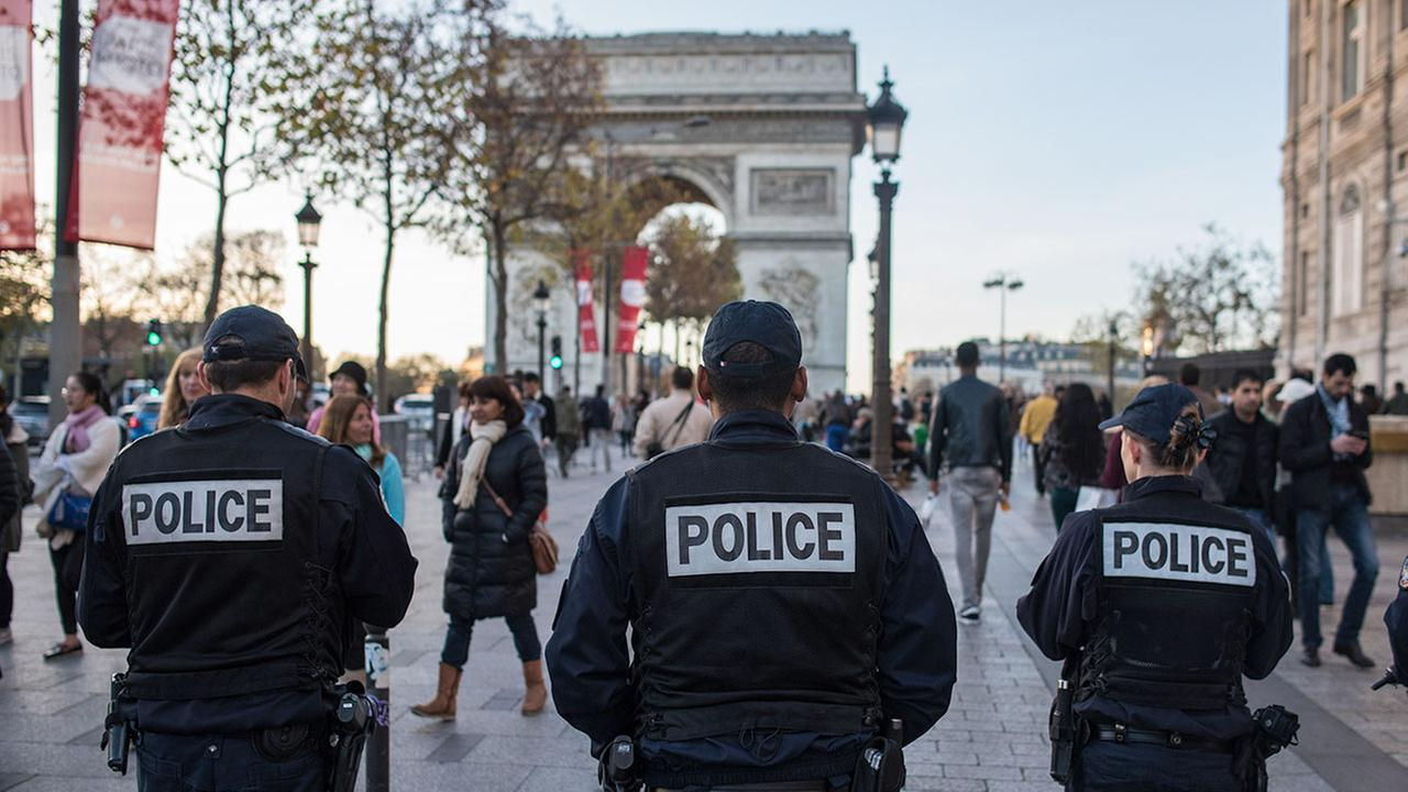 Here's What French Acts Are Saying About The Paris Attacks