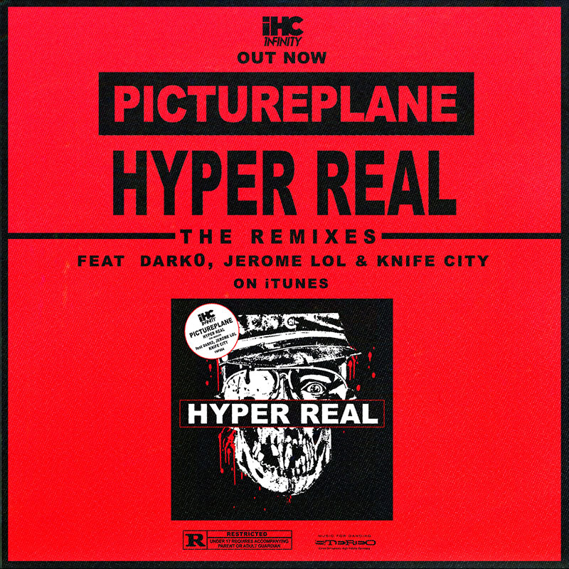 pictureplane remix package ep square