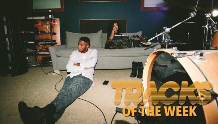 songs tracks of the week cough drops