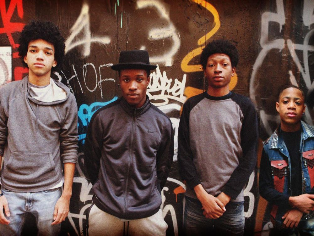 the get down tv shows to binge watch 2016