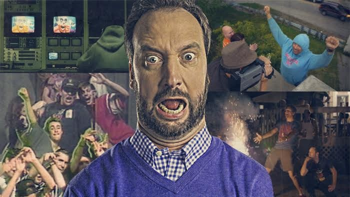 tom green q&a 20 years of madness crew and so did we interview