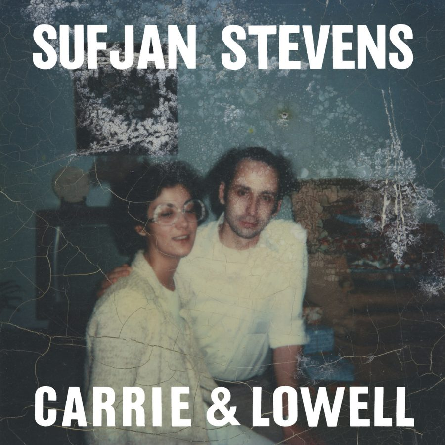 50 best albums 2015 sufjan stephens carrie and lowell