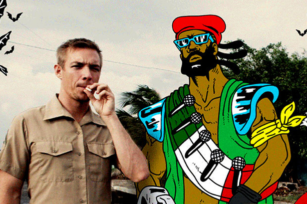 The Most Absurd Major Lazer Music Videos + Mad Decent Block Party Playlist