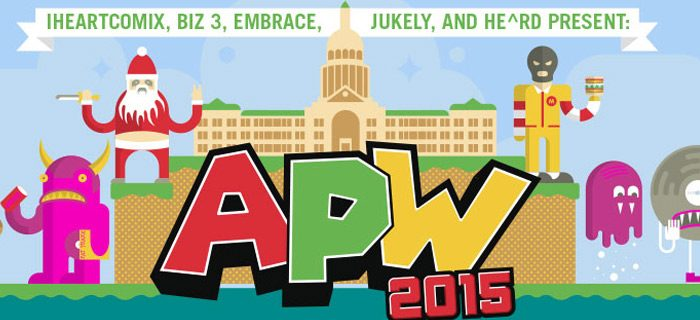 APW 2015 feature